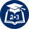 HiAP icon for schools and education