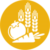HiAP icon for food systems